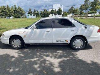Cần bán gấp Mazda 626 năm 1994, màu trắng, nhập khẩu chính chủ