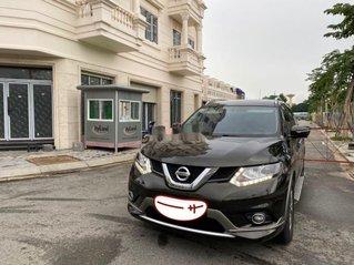 Cần bán Nissan X trail sản xuất năm 2018, màu đen giá cạnh tranh