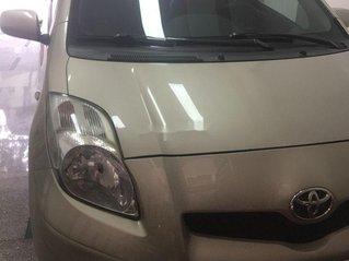 Cần bán lại xe Toyota Yaris năm 2009, xe nhập còn mới