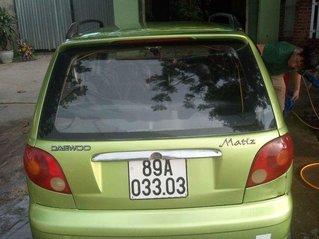 Bán ô tô Daewoo Matiz sản xuất 2007, xe nhập còn mới