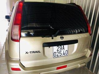 Bán Nissan X trail sản xuất năm 2003, nhập khẩu còn mới
