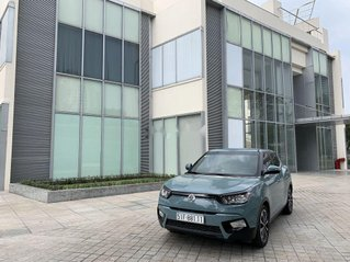 Bán xe Ssangyong TiVoLi năm 2017, nhập khẩu nguyên chiếc còn mới, giá tốt