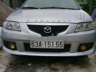 Bán xe Mazda Premacy năm 2003, màu bạc xe gia đình giá cạnh tranh