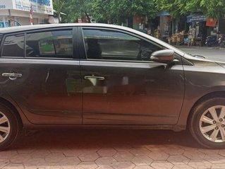 Cần bán lại xe Toyota Yaris năm sản xuất 2017, màu xám chính chủ giá cạnh tranh