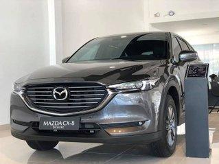 Cần bán xe Mazda CX-8 Deluxe năm 2020, xe giá thấp, giao nhanh