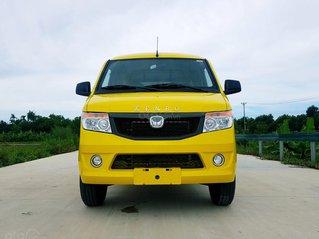 Xe tải Van Kenbo 2 chỗ tải trọng 945kg vào phố 24/24