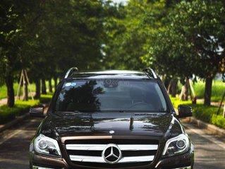 Bán xe GL400 sản xuất 2014 nâu/kem