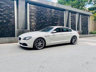 BMW 640 Grand Coupe 2016, nhập khẩu, màu trắng