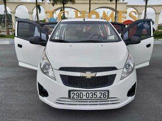 Bán Chevrolet Spark sản xuất năm 2012, màu trắng, nhập khẩu