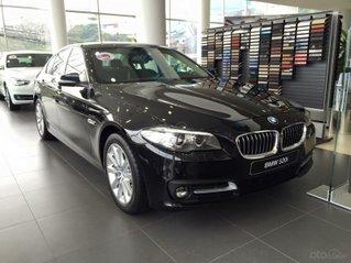 BMW 520i mới 100%, gọi ngay để có giá tốt nhất với giá niêm yết
