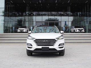 [Hyundai Tucson 2020] Giảm ngay 50% thuế trước bạ, tặng kèm phụ kiện hấp dẫn, giảm tiền mặt, thanh toán 150tr nhận xe