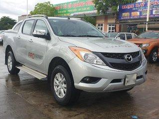 Cần bán Mazda BT 50, số tự động, 4x2, giá 445tr