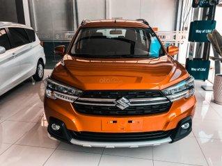 Suzuki Xl7 giảm 25 triệu xe nhập khẩu Indonesia, hỗ trợ góp 90% lãi suất ưu đãi