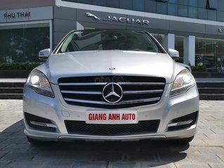 Mercedes Benz R300 - xe sang cho cả gia đình