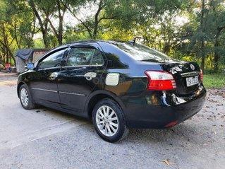 Toyota Vios E 2011, tư nhân, biển Hải Phòng, xe đi được 90 000km