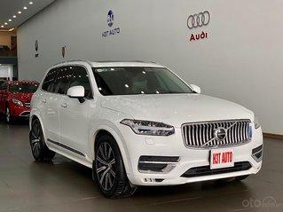 Bán nhanh chiếc Volvo XC90 Inscription sản xuất 2019, chính chủ sử dụng