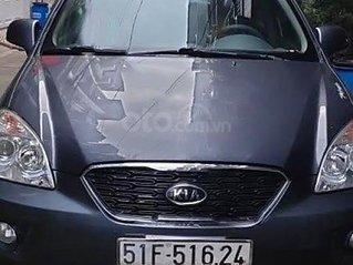 Cần bán Kia Carens sản xuất 2015, màu xám còn mới, giá chỉ 820 triệu
