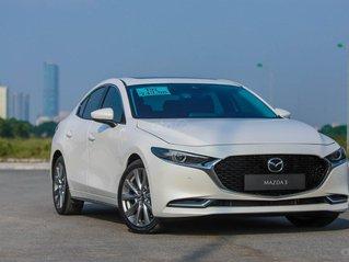 Mazda 3 2020 báo giá chi tiết và khuyến mại tại miền Bắc