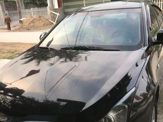 Cần bán gấp Daewoo Lacetti đời 2009, màu đen, nhập khẩu