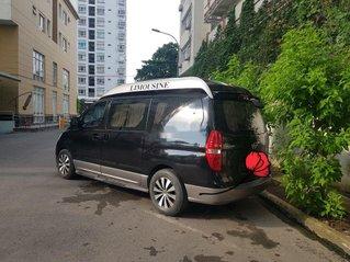 Bán Hyundai Grand Starex đời 2014, màu đen, nhập khẩu số tự động