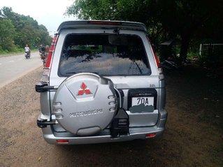 Bán Mitsubishi Jolie sản xuất năm 2003, màu bạc, xe nhập, 115 triệu