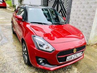 Cần bán Suzuki Swift sản xuất 2019, màu đỏ, xe nhập