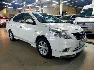 Bán ô tô Nissan Sunny 2017, màu trắng, 379 triệu