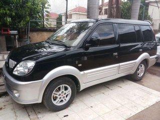 Cần bán Mitsubishi Jolie sản xuất 2004, màu đen, 135 triệu