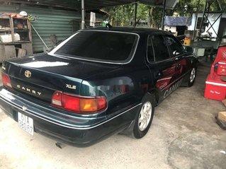 Bán Toyota Camry sản xuất năm 1992, nhập khẩu nguyên chiếc giá cạnh tranh