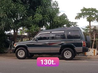Bán Mitsubishi Pajero đời 2001, xe nhập