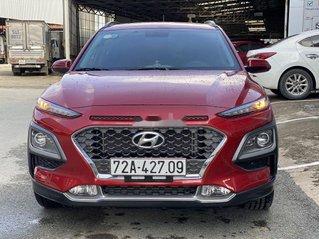 Bán Hyundai Kona sản xuất năm 2020, màu đỏ như mới