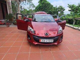 Bán Mazda 3 2014, màu đỏ chính chủ, 400tr