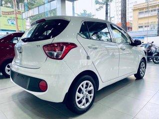 Bán Hyundai Grand i10 đời 2020, màu trắng, xe nhập