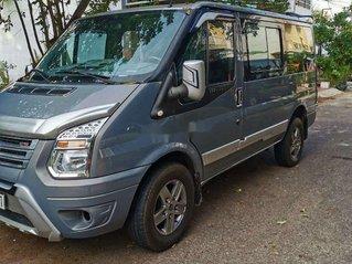 Bán Ford Transit đời 2007, nhập khẩu, giá tốt