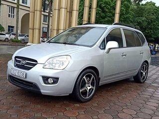 Bán xe Kia Carens đời 2010, màu bạc, giá 295tr