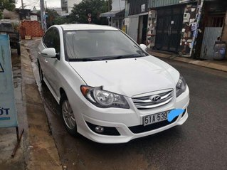 Cần bán Hyundai Avante sản xuất năm 2012, màu trắng