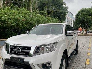 Bán ô tô Nissan Navara năm sản xuất 2017, màu trắng, nhập khẩu, giá chỉ 490 triệu