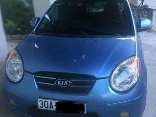 Cần bán xe Kia Morning năm 2009, màu xanh, giá cạnh tranh