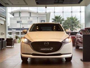 Bán Mazda 2 Deluxe sản xuất 2020, xe nhập, giá thấp, giao nhanh toàn quốc
