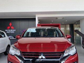 Cần bán Mitsubishi Attrage năm 2020, màu đỏ, nhập khẩu nguyên chiếc