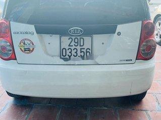 Bán xe Kia Morning năm 2010, màu trắng, xe nhập, 165 triệu