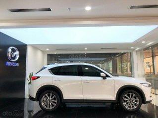 New Mazda CX5 - ưu đãi lớn duy nhất tháng 10