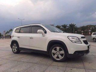 Cần bán lại xe Chevrolet Orlando năm 2017, màu trắng, giá thấp