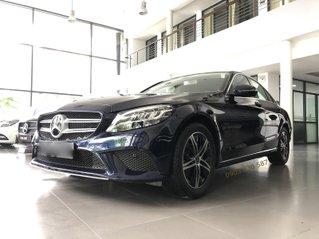 Bán xe Mercedes C180 lướt chính hãng model 2020 giá 1,28 tỷ bảo hành nhà máy 2,5 năm
