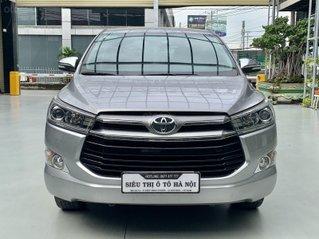 Toyota Innova 2.0V 2017, bản cao cấp nhất, trả góp chỉ từ 223 triệu