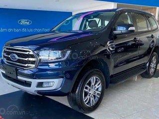 Ford Everest Trend 2020 giá tốt - xe có sẵn giao ngay - liên hệ Cát