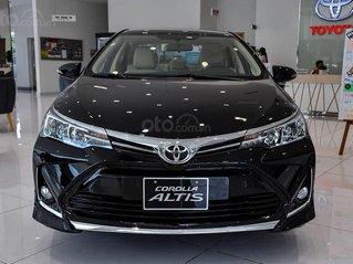 Bán xe Toyota Corolla Altis 1.8E đời 2020, xe mới chính hãng