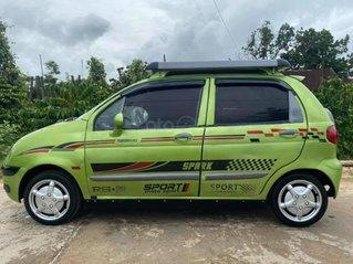 Bán xe Daewoo Matiz SE 2005, xe chuẩn đẹp