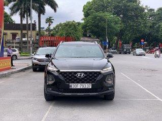 Hyundai Santafe 2.4 sản xuất 2019