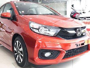 [Cực hot] 140 triệu nhận ngay Honda Brio 2020 - Khuyến mãi tốt cuối năm. Đủ màu-giao ngay